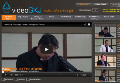 Our Client - video.gkj.or.id