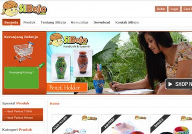 Klient Kami - SiBejo.Com