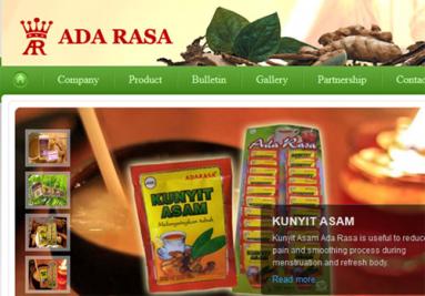 Klient Kami - Adarasa.Com